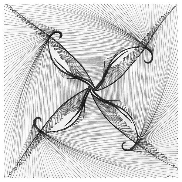 Line Art Design Illustration : Line drawing portfolio cheryl malone