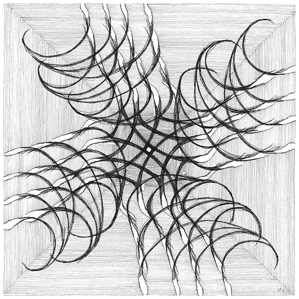 Drawing Lines Freehand : Line drawing portfolio cheryl malone